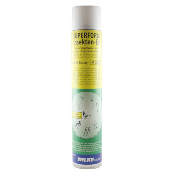 SUPERFORM Insekten-Ex 750ml